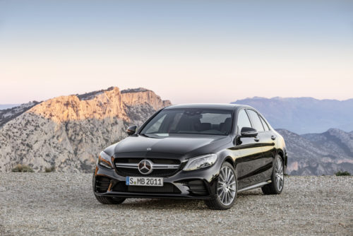 2019 Mercedes-AMG C43 Sedan review