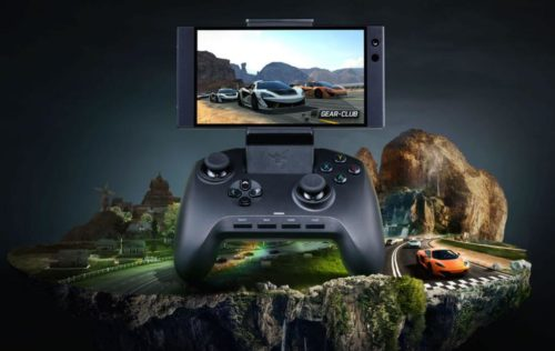 Razer Raiju Mobile joins the growing Android gamepad team
