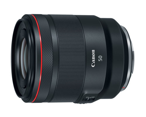 Canon RF 50mm f/1.2L USM Review