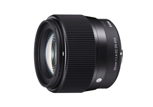 New Sigma 56mm f/1.4 DC DN Contemporary Lens Reviews Roundup