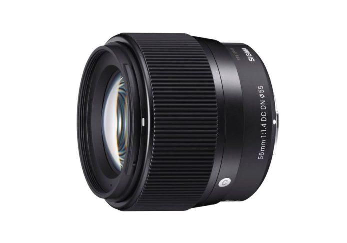 Sigma 56mm f/1.4 DC DN Contemporary Lens Reviews Roundup