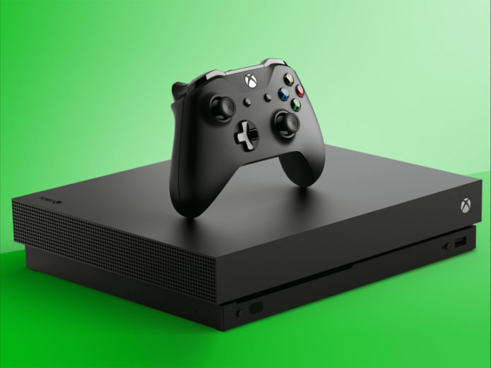 So you just got a… Microsoft Xbox One X : Get started with Microsoft's monster-console with our handy guide