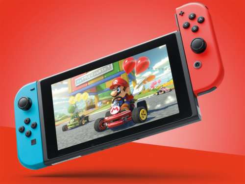 So you just got a… Nintendo Switch : Here's how to make the most of your new console