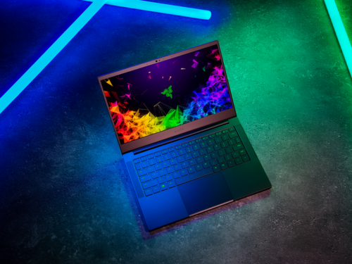 6 things you need to know about the Razer Blade Stealth (2019)