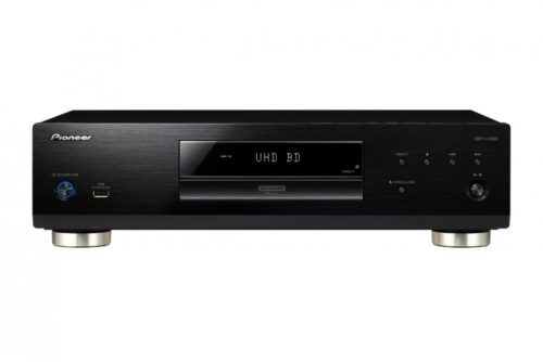Pioneer UDP-LX500 4K UHD Blu-ray player Review
