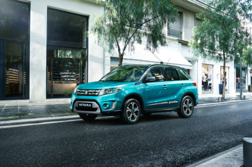 2018 Suzuki Vitara GLX Review: Value-packed Crossover
