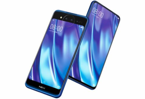 Vivo NEX Dual Display Edition Review