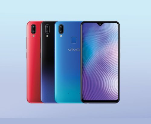 VIVO Y95, Y91, Y91i: Which device to get?