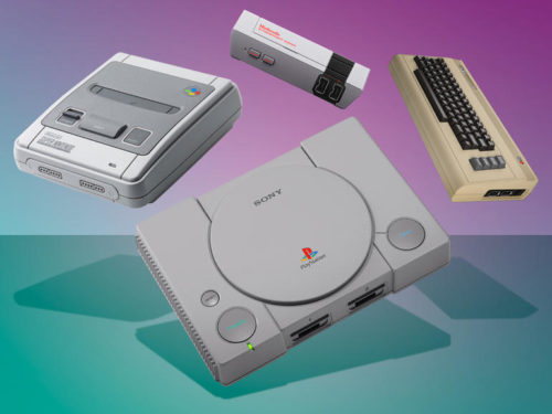 Which retro game console should you buy?