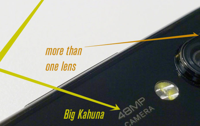 Xiaomi 48MP camera phone teased with release date