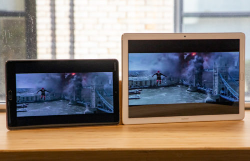 Huawei MediaPad Tablets vs. iPad: What Should You Buy?