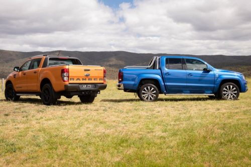 Why 2018 was the year of the ute again