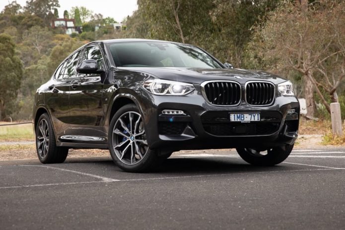 2019 BMW X4 xDrive20d and xDrive30i Review - Road Test