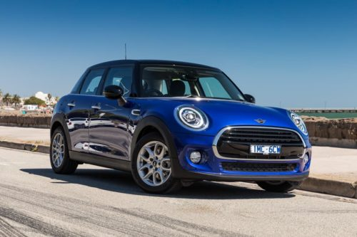 2019 MINI Cooper LCI Review : Quick Spin