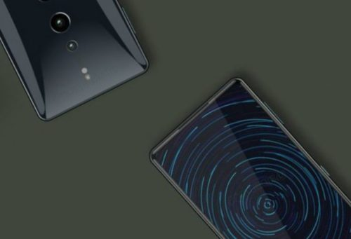 Sony Xperia XZ4 leaks and it's an absolute skyscraper