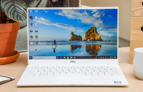 Dell XPS 13 (2019) vs. MacBook Pro (2018) : Which Laptop Wins?