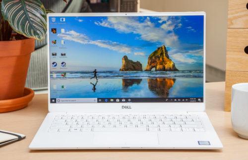 Dell XPS 13 (2019) vs. MacBook Pro (2018) : Which Laptop Wins?