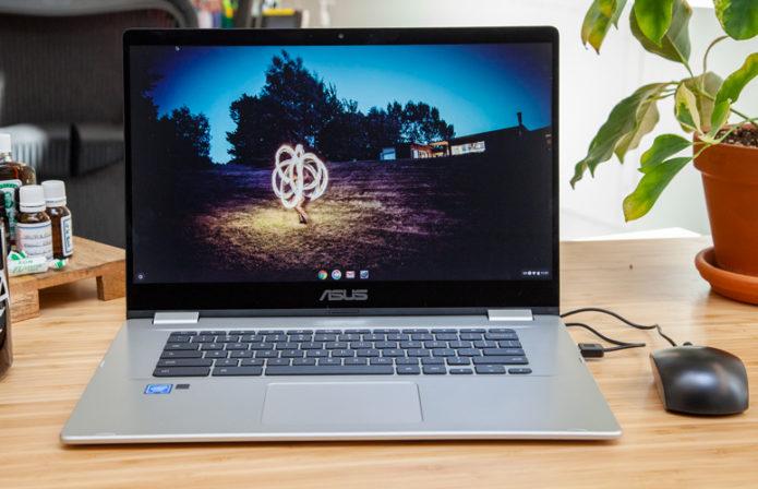 Asus Chromebook C523NA Review