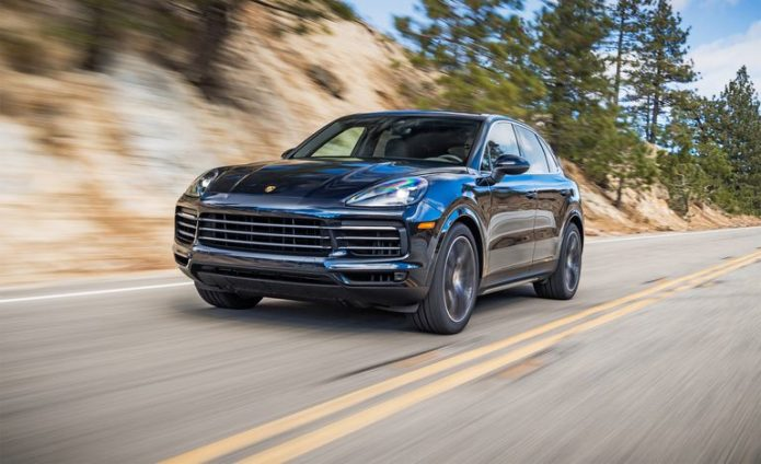 The Entry-Level 2019 Porsche Cayenne Deserves Your Attention