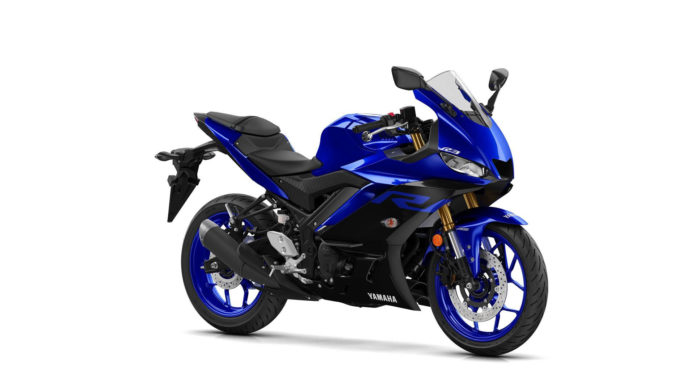 2019 Yamaha YZF-R3 Review – First Ride