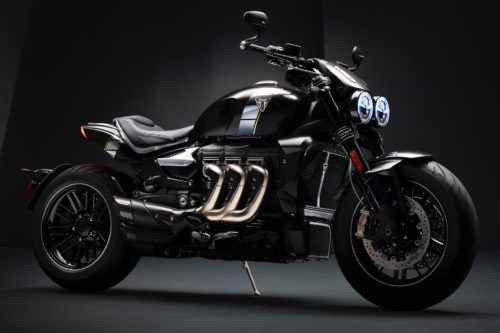 "2020 Triumph Rocket TFC First Look: ""World-Beating Performance"""