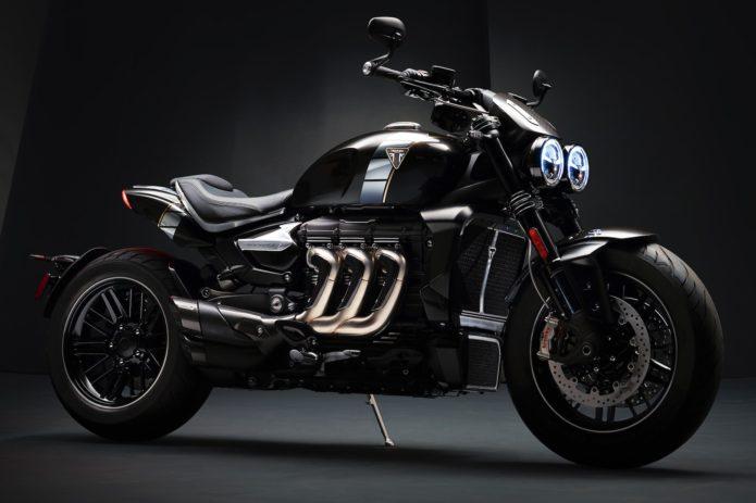 "2020 Triumph Rocket TFC First Look: ""World-Beating Performance"""