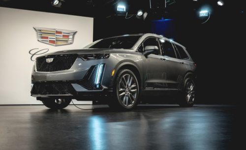 2020 Cadillac XT6 Nails the Three-Row Part, Needs Work on the Luxury Part