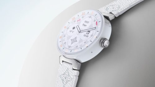 Louis Vuitton Tambour Horizon 2019 edition gets a full official specs rundown