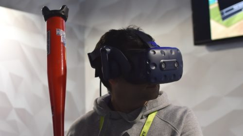 Hands-on : The HTC Vive Pro Eye's integrated eye tracking is exactly what VR needs