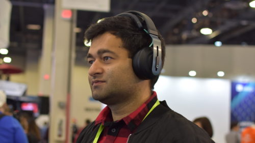 Halo Sport 2 first-look: Brain zapping headset gets smarter (and cheaper)