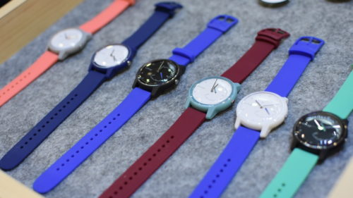 Withings Move first look: The customizable hybrid smartwatch