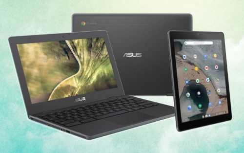 Here's Every New Asus Chromebook for CES 2019