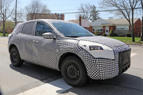 The 2020 Ford Escape Is Where Ford Hopes Those Sedan Buyers Will Migrate