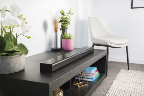 Yamaha MusicCast BAR 40 Soundbar System Review : Multi-room and multi-channel