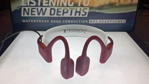 Hands on: AfterShokz Xtrainerz review