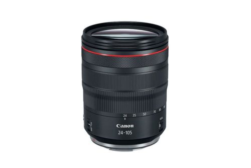 Canon RF 24-105mm f/4L IS USM Lens Reviews