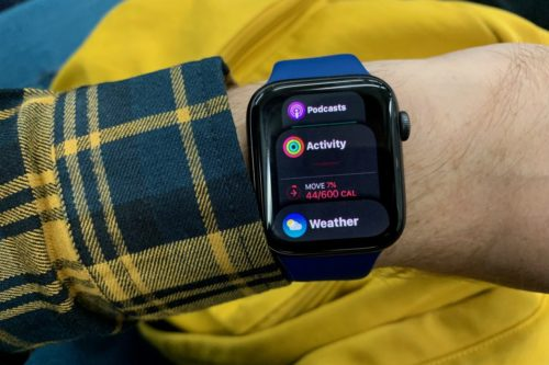 The Apple Watch 5 could be more of a life-saver than you ever imagined