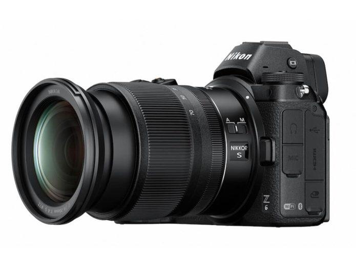 Nikon Z6 Reviews Roundup