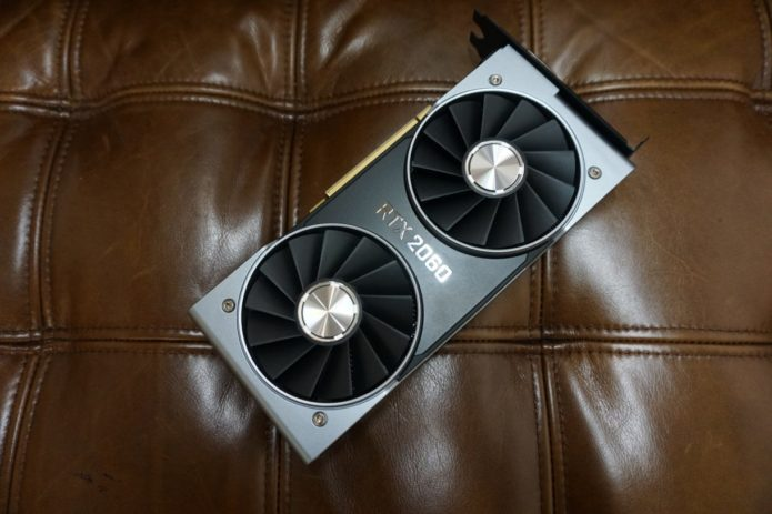 Nvidia RTX 2060 review: Is the most affordable RTX card worth the money?