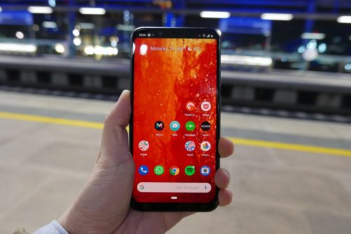 Nokia 8.1 review: Nokia's new Android One flagship fits some premium features into a mid-range package.