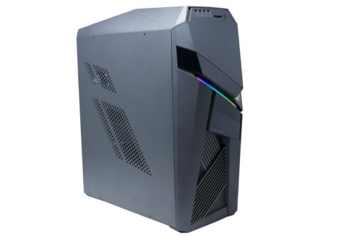 Asus ROG Strix GL 12CX Review