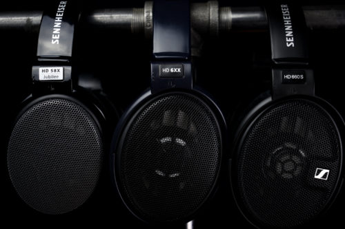 Sennheiser HD 58X Jubilee x Massdrop review : Worth the wait.