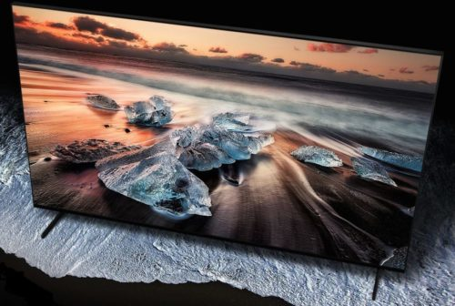 Samsung QE75Q900R Review