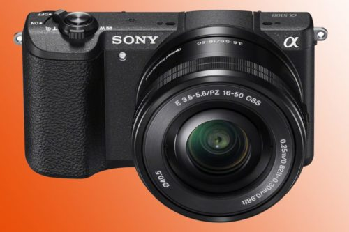 Sony A6400: All we know so far about Sony's vlogging cam