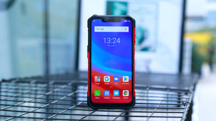 Ulefone Armor 6 Review: World's 1st 5G Rugged Smartphone
