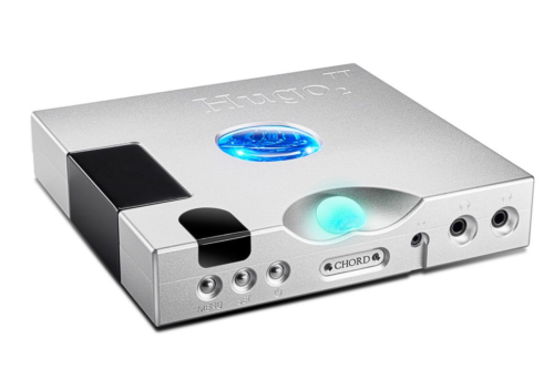 Chord Hugo TT2 review : Chord has produced another class-leading DAC