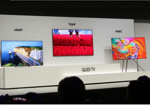 What is QLED TV? How Samsung's TV tech compares to OLED
