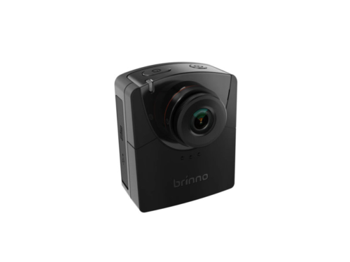 Brinno Empower TLC2000 review: This time-lapse security camera meets a niche need