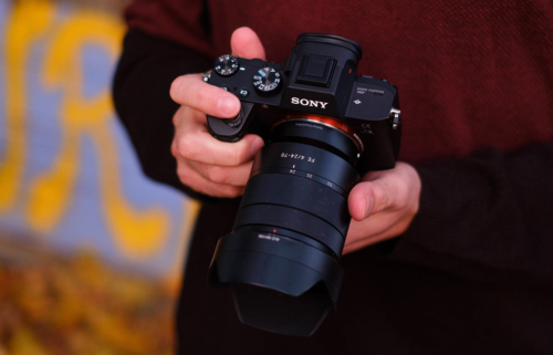 The 14 best new cameras we can't wait to shoot with in 2019