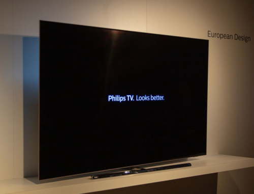 Philips OLED804 / OLED854 Hands-on Review